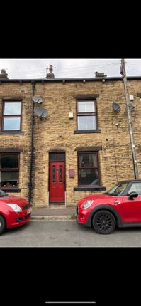 3 bed terraced house for sale in Commercial Street, Todmorden OL14