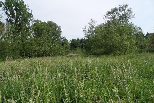 Thumbnail Land for sale in East View, Raynham Road, Hempton, Fakenham