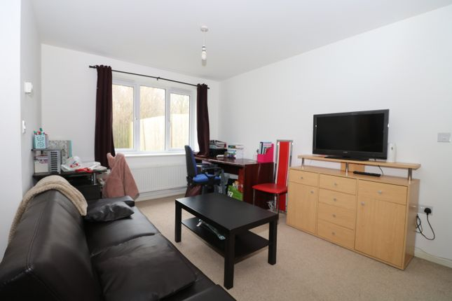 Living Area of Watkin Road, Leicester LE2