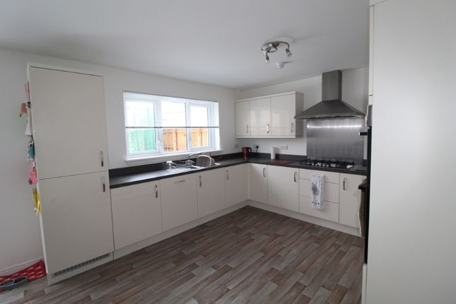 Thumbnail Detached house for sale in Ballochmyle Wynd, Coatbridge, North Lanarkshire