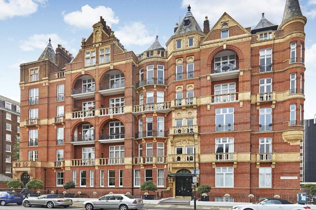 Thumbnail Flat for sale in Hurlingham Court, Ranelagh Gardens, Parsons Green, London
