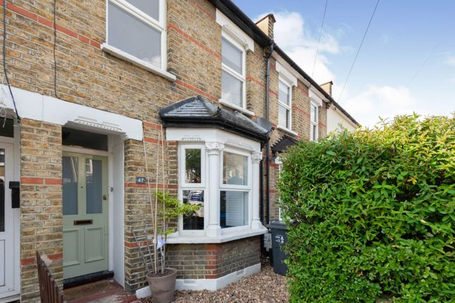 2 bed terraced house for sale in Rymer Road, Croydon CR0