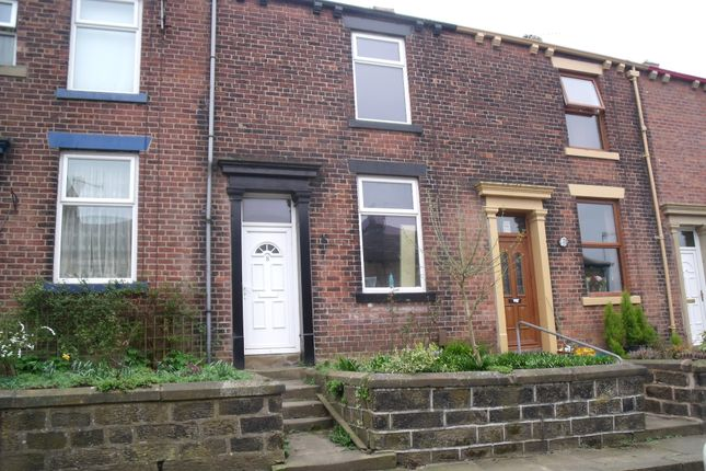 Thumbnail Terraced house to rent in Atkinson, Street