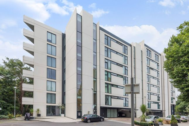 Thumbnail Flat for sale in Chiswick Point, Chiswick