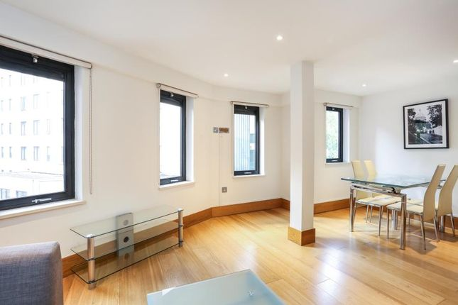 Thumbnail Maisonette to rent in Deanery Street, Mayfair, London
