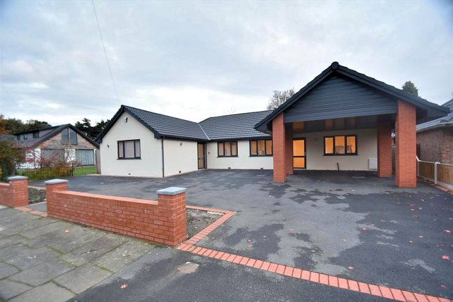 Thumbnail Detached bungalow for sale in Reading Drive, Sale