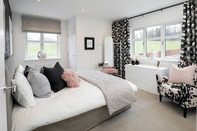 "2 bedroom flat for sale in ""Tortona Apartment - Plot 29"" at Hutcheon Low Place, Aberdeen"