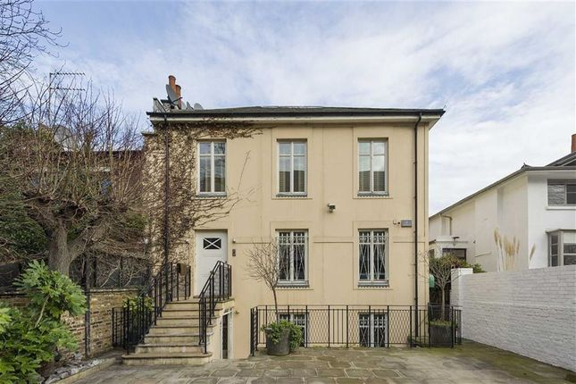 Thumbnail Property for sale in Wellington Road, St Johns Wood, London