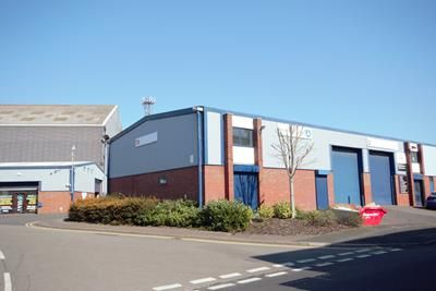 Thumbnail Light industrial to let in Unit 38, Phoenix Industrial Estate, Charles Street, West Bromwich, West Midlands