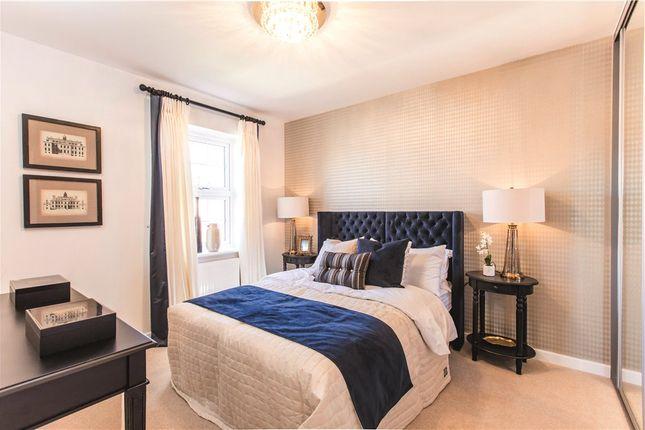 Bedroom 2 of Sandhurst Gardens, High Street, Sandhurst GU47