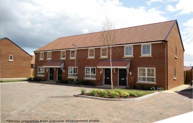 2 bed property for sale in Aginhills Drive, Monkton Heathfield, Taunton