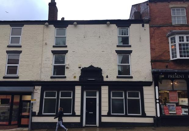 Thumbnail Office for sale in Bricklayers Arms, 29 Hallgate, Wigan