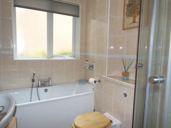Bathroom of 55 Brownhill Road, Eastleigh, Hampshire SO53