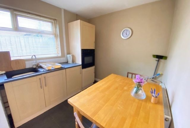 1 bed detached bungalow to rent in Nicholls Street, Coventry CV2