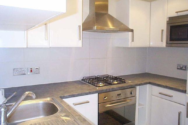 Kitchen of Grove Road, London E3