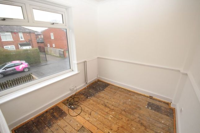 Bedroom Two of Further Pits, Spotland, Rochdale OL11
