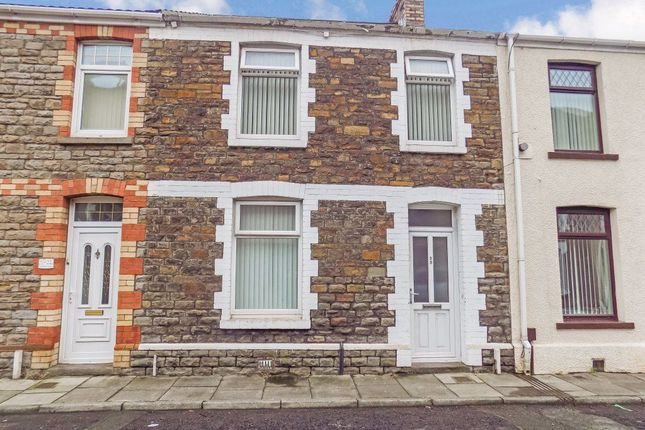 Thumbnail Property to rent in Velindre Street, Velindre, Port Talbot