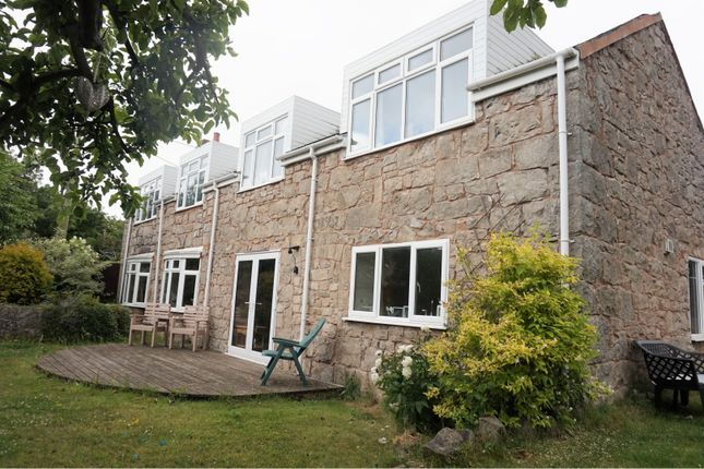 Thumbnail Detached house for sale in Church Street, Rhuddlan