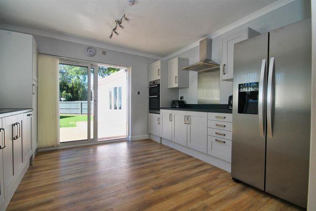 Kitchen of Mellstock Road, Oakdale, Poole BH15