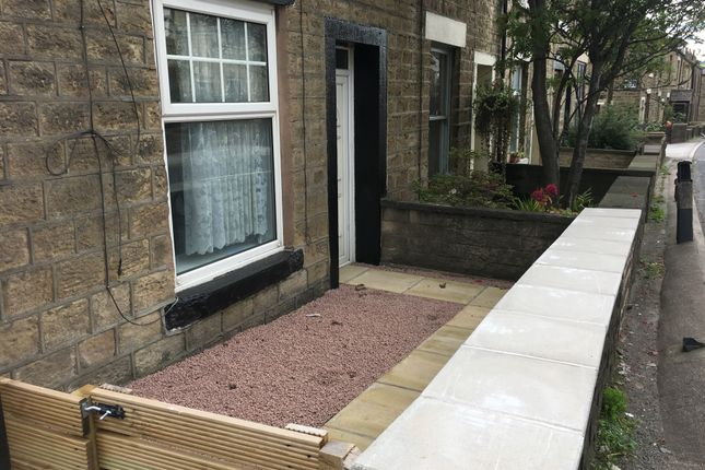 Thumbnail 2 bed terraced house to rent in Manchester Rd, Tintwistle, Glossop