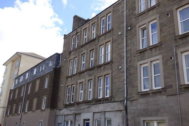 Thumbnail 1 bed flat for sale in Ann Street, Dundee