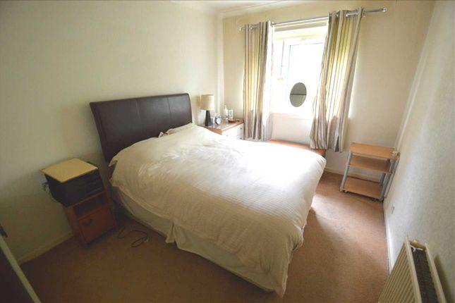 Bedroom 2 of George Street, Hamilton ML3