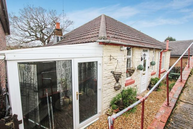 2 bed detached bungalow for sale in Coxford Close, Southampton