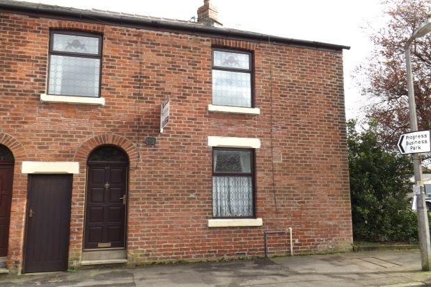Thumbnail End terrace house to rent in Orders Lane, Kirkham, Preston
