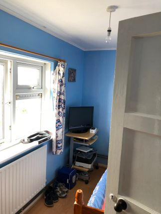 Third Bedroom of Downsway, Southwick BN42