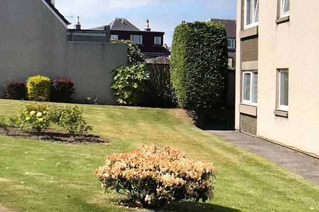 Thumbnail Flat for sale in Newlands Avenue, Aberdeen