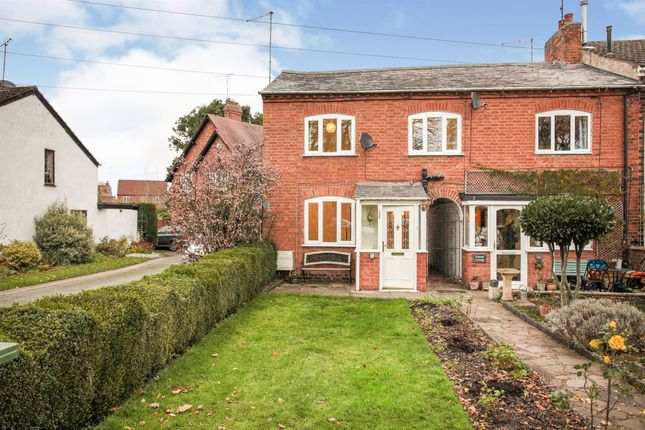 2 bed cottage for sale in Main Street, Wolston, Coventry CV8