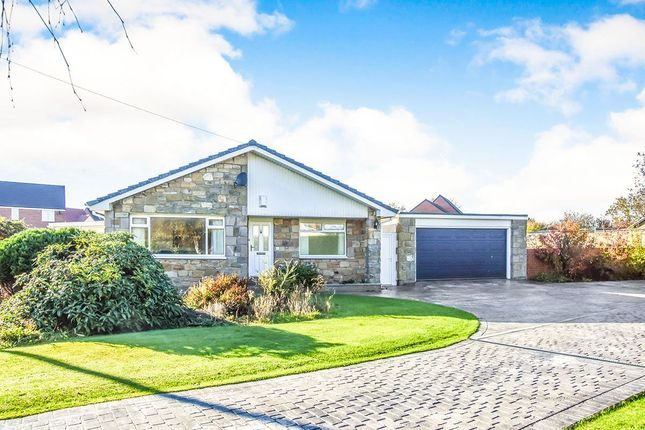 Thumbnail Bungalow for sale in Marks Bridge, Morpeth
