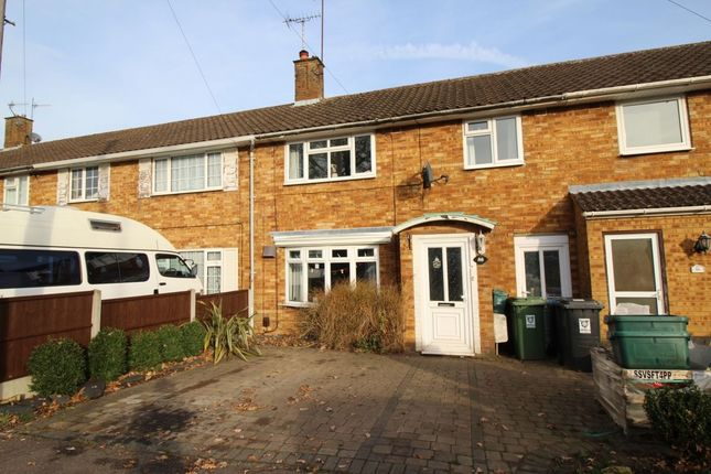 Thumbnail Terraced house for sale in Boxted Road, Warners End, Hemel Hempstead