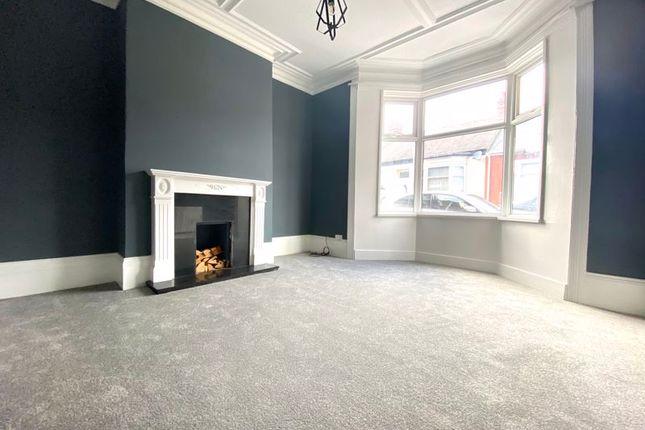 3 bed terraced house for sale in Hawarden Crescent, High Barnes, Sunderland SR4