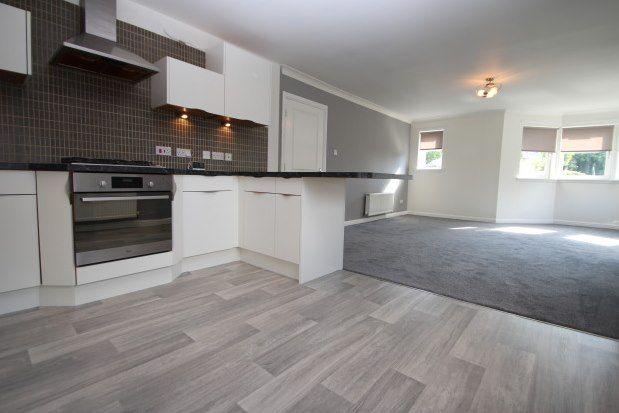 2 bed flat to rent in Gullion Park, Glasgow G74