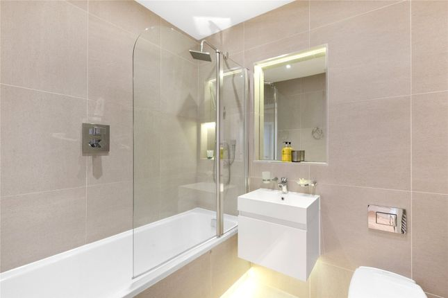 Bathroom of Fulham Road, London SW6
