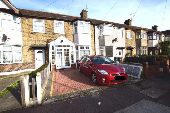 Thumbnail Terraced house for sale in Winstead Gardens, Dagenham