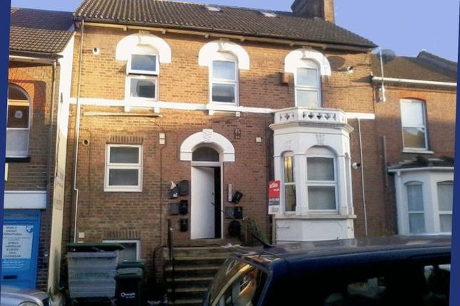Thumbnail Flat for sale in Princess Street, Luton