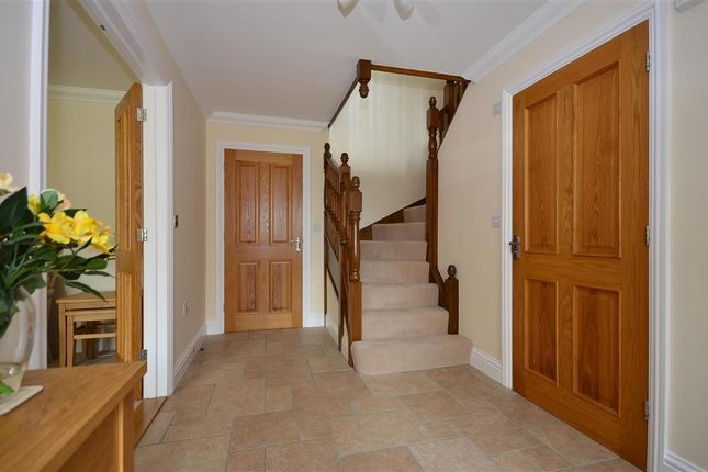 Thumbnail Detached house for sale in Broadfield Road, Folkestone, Kent