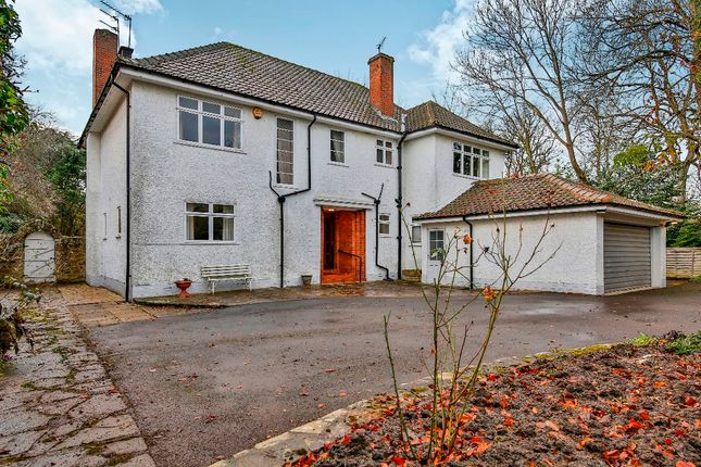 5 bed detached house for sale in Blackwell Scar, Darlington