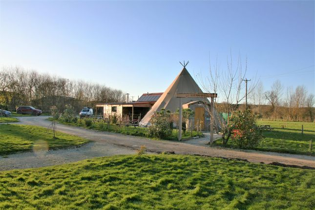 Thumbnail Leisure/hospitality for sale in Caravan, Camping & Boating YO62, Nawton, North Yorkshire