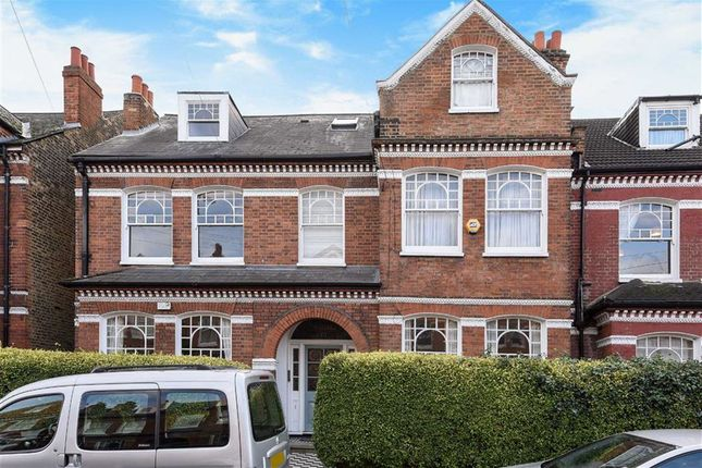 Thumbnail Flat for sale in Elmbourne Road, London