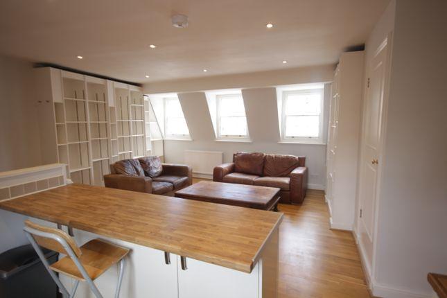 Maisonette to rent in Frith Street, Soho