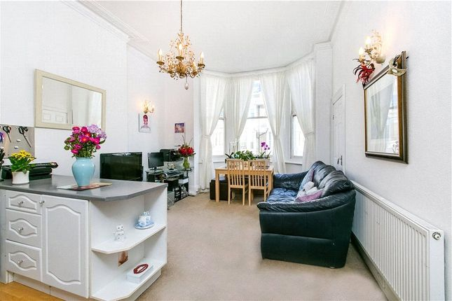 Thumbnail Flat for sale in Coleherne Road, London