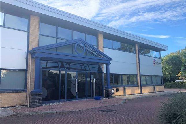 Thumbnail Office to let in Britannia House, Herrick Way, Staverton Technology Park, Cheltenham