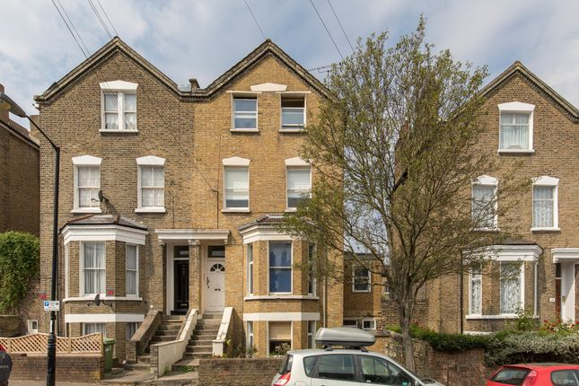 Thumbnail Flat for sale in Bushey Hill Road, Camberwell