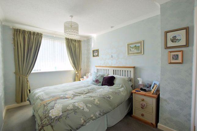 Bedroom 1 of Old Launceston Road, Tavistock PL19