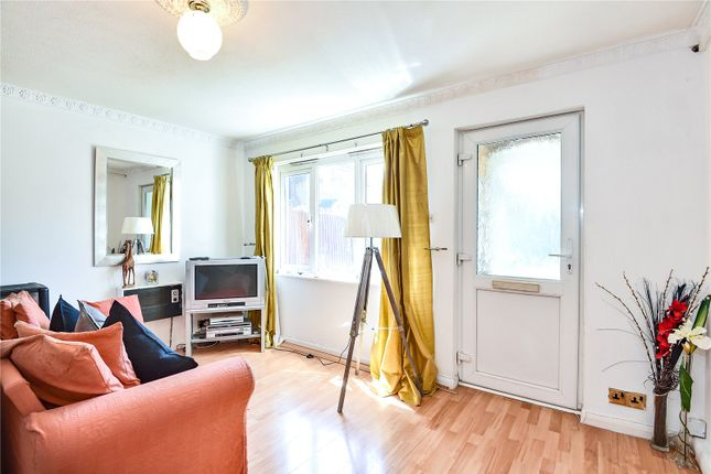 Thumbnail Maisonette for sale in William Booth Road, London