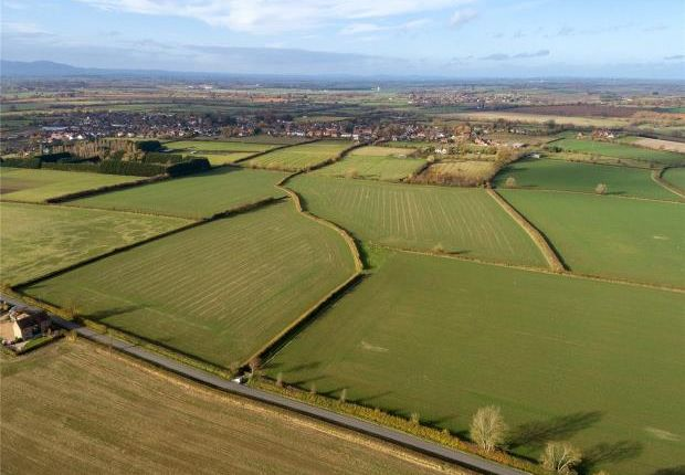 Thumbnail Land for sale in Eckington, Pershore, Worcestershire