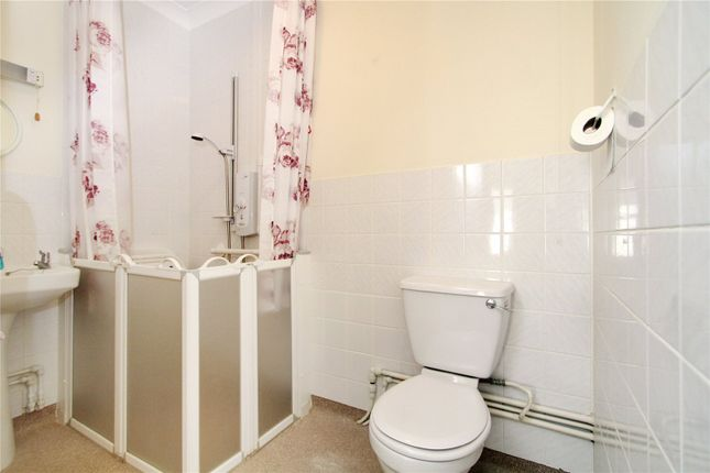 Shower Room of Norfolk Road, Littlehampton BN17